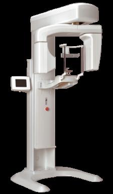 【耳鼻科用CT撮影装置】KR-XSCAN