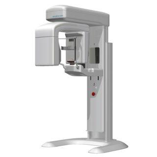 【耳鼻科用CT撮影装置】KR-X SCAN